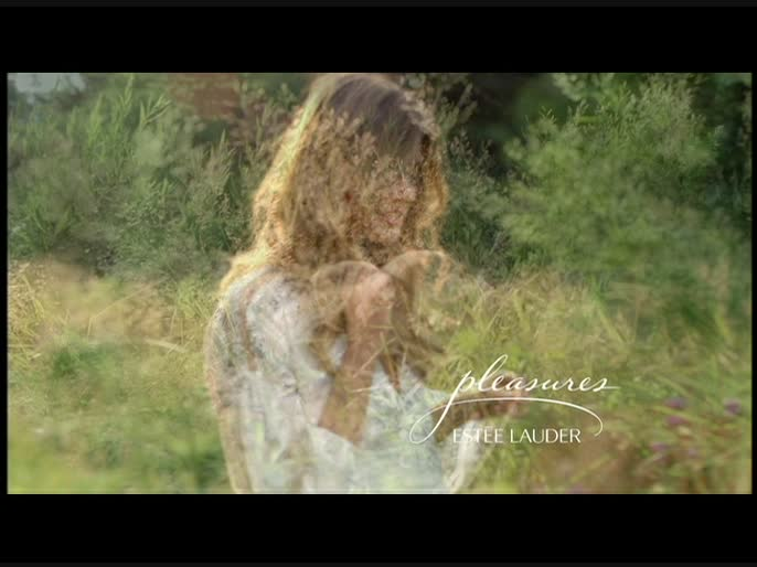 ESTEE LAUDER: Pleasures -