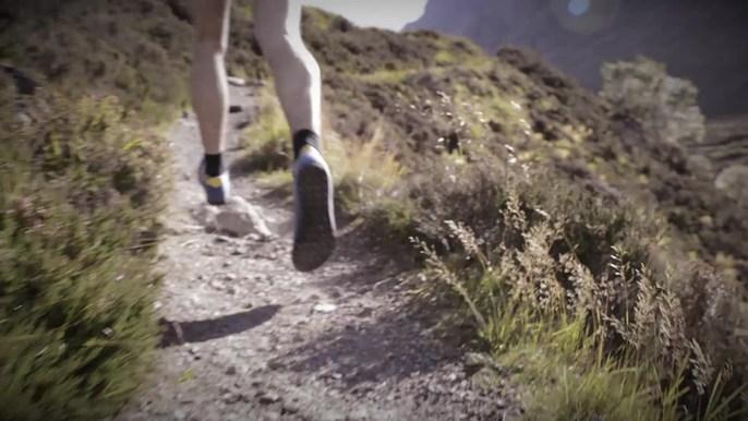 - Fell Runner ( Finlay Wild)